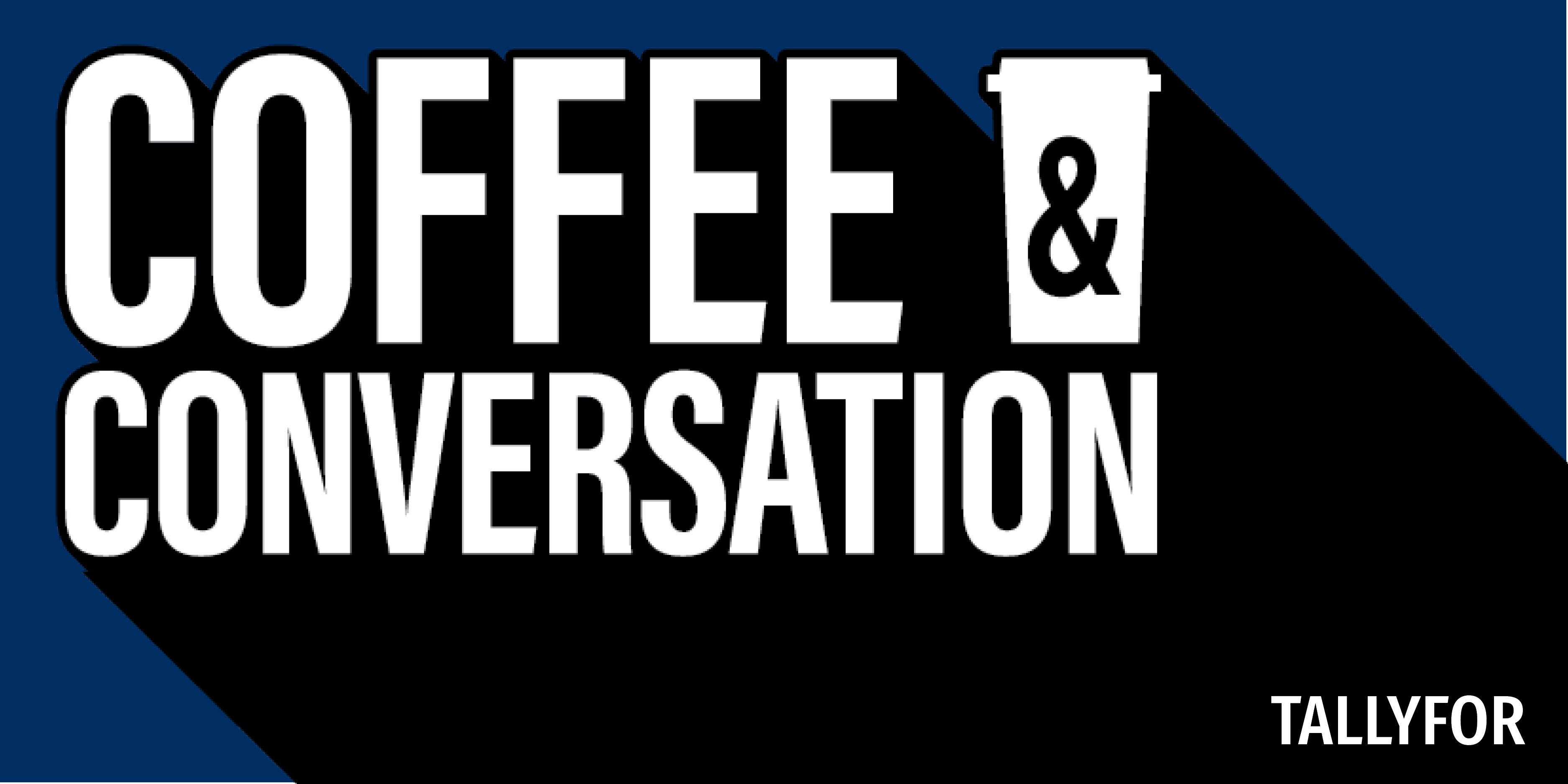 Coffee and Conversation with AngelCon 2021 Winner Tallyfor