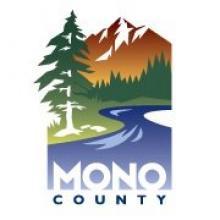 Mono County Economic Development Logo
