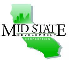 Mid State Development Corporation logo