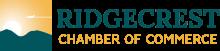 Ridgecrest Chamber of Commerce Logo
