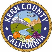 Kern County California logo