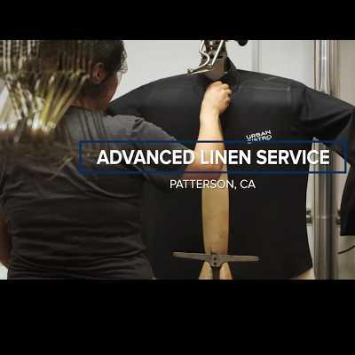 Advanced Linen Service, Patterson