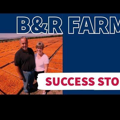B&R Farms, Hollister