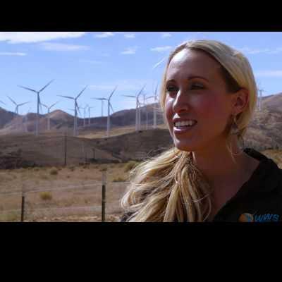 World Wind & Solar, Tehachapi