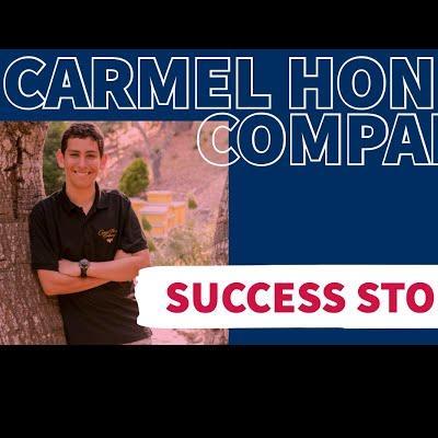 Carmel Honey Co., Carmel